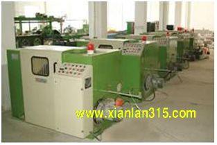 TZ-300型高速绞线机产品图片展示