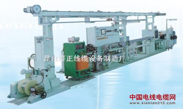 铁氟龙押出机产品图片展示