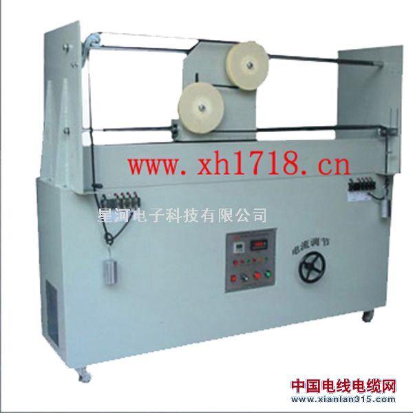 电线曲挠试验机 电线柔软度试验机 曲绕测试仪产品图片展示