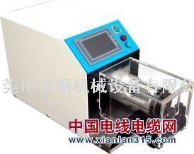 厂家直销粗线型半自动剥线机产品图片展示