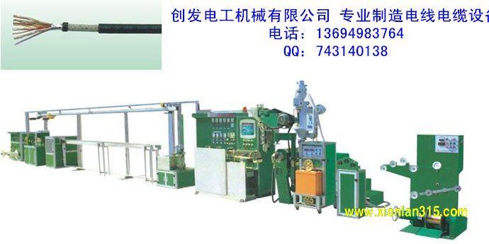 网络线整厂设备产品图片展示