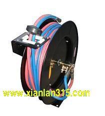 济南多友电气专业供应双管卷管器产品图片展示