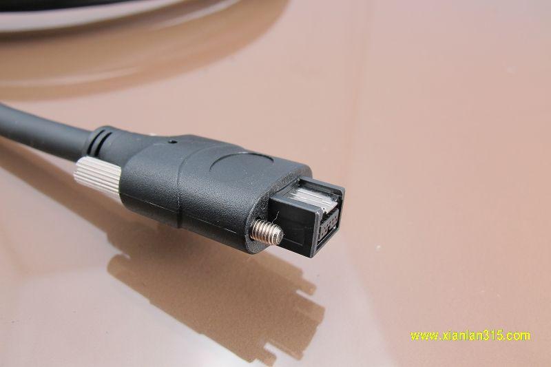 高柔1394 cable产品图片展示