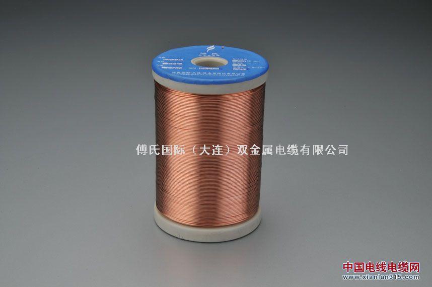 铜包铝线金尊娱乐平台图片展示