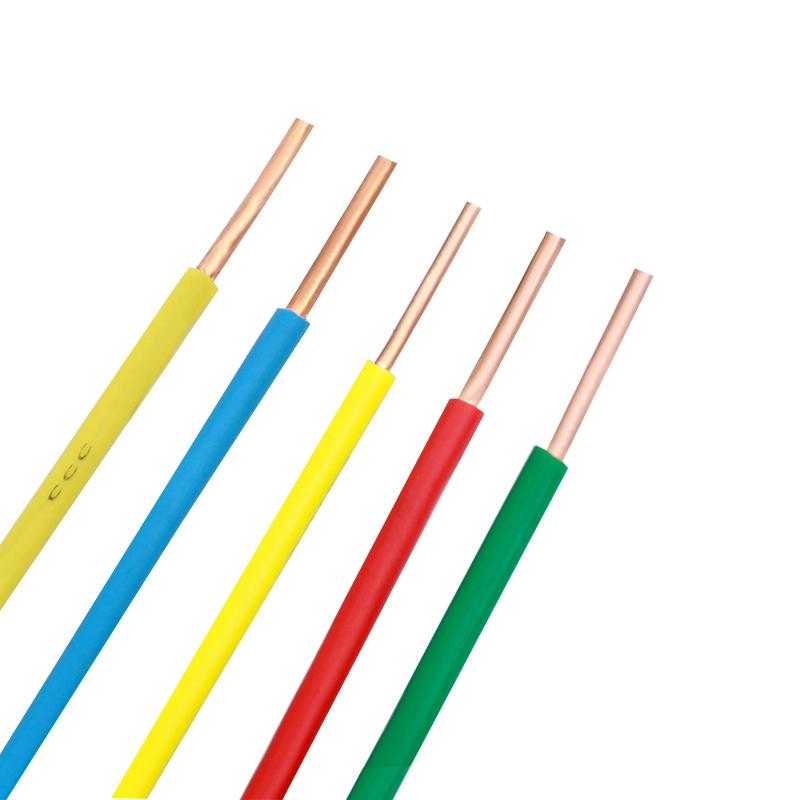 1.5平方电线产品图片展示