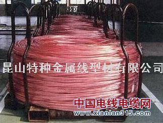供应铜锡合金线0.3%Sn产品图片展示