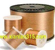 铍铜线C17200 母材产品图片展示