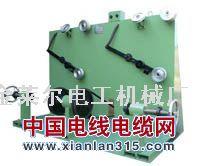 双头动力放线架产品图片展示