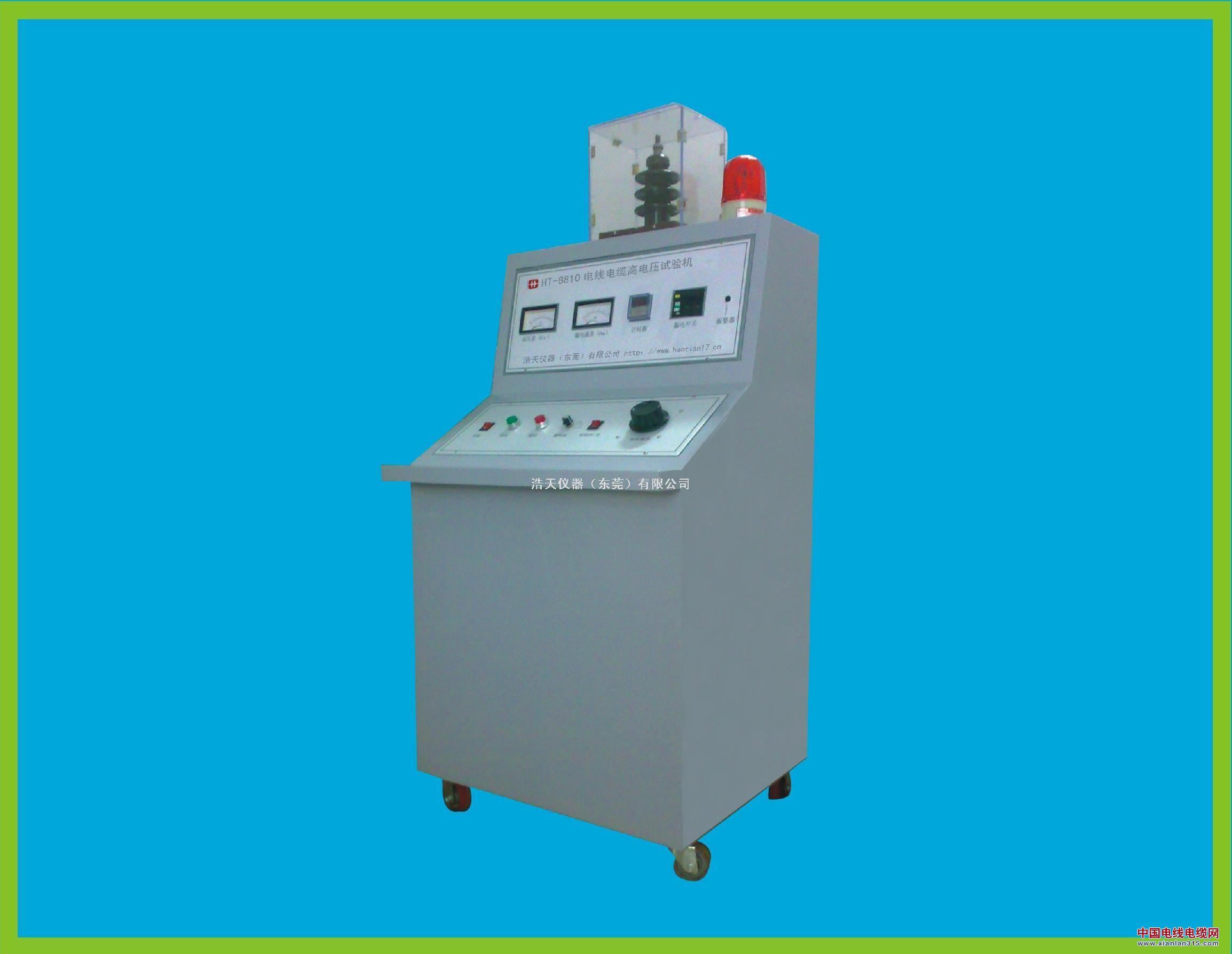 电线易胜博ysb88手机版高电压试验机产品图片展示