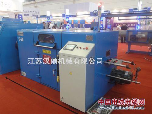 500束绞机-江苏汉鼎产品图片展示