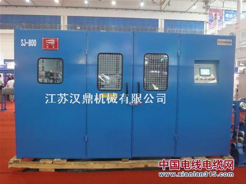 800束绞机-江苏汉鼎产品图片展示