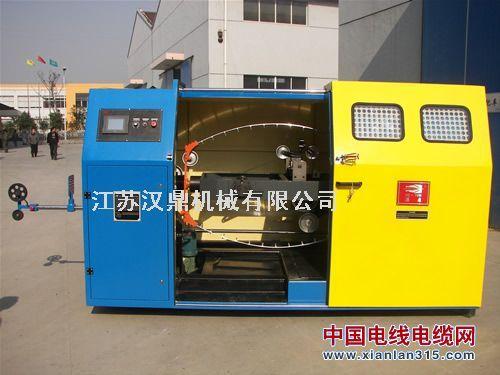 C型对绞机-江苏汉鼎产品图片展示