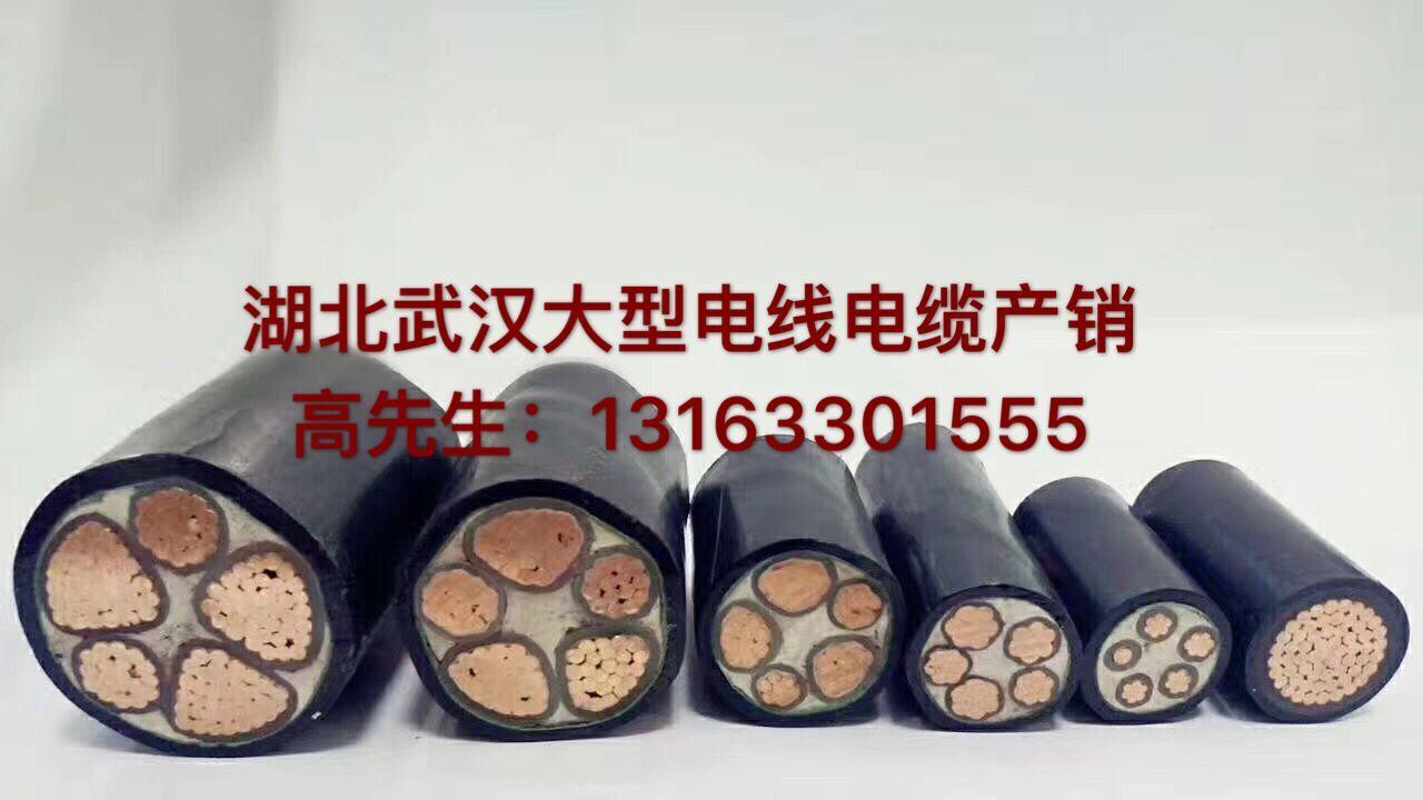 供应武汉南远电缆金尊娱乐平台图片展示