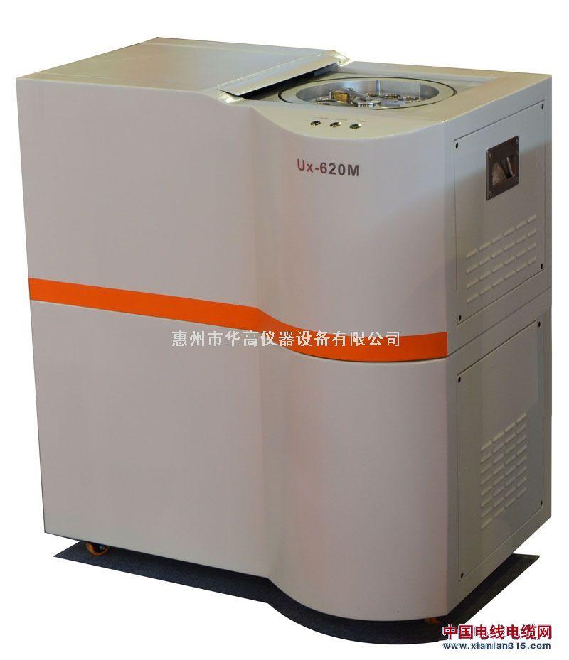 UX-620系列材料元素分析仪,华唯元素分析仪,元素分析仪产品图片展示