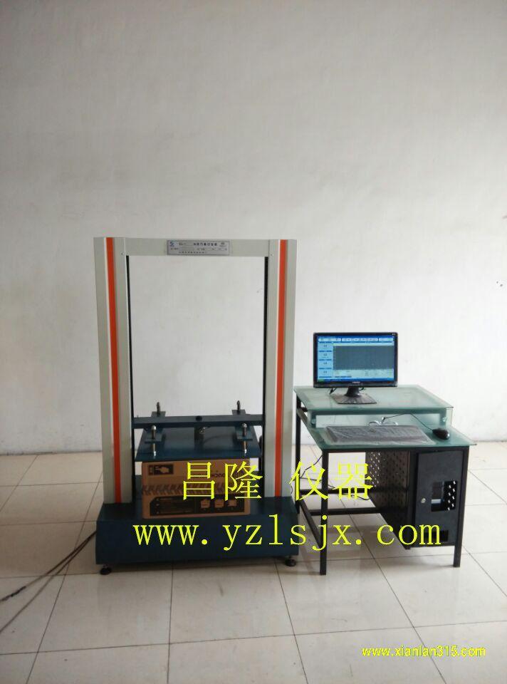 电线易胜博ysb88手机版专用拉力机产品图片展示