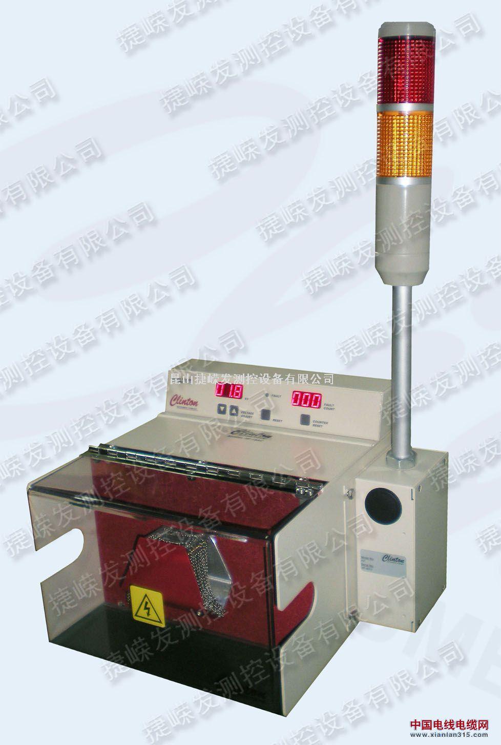 高频火花试验机产品图片展示