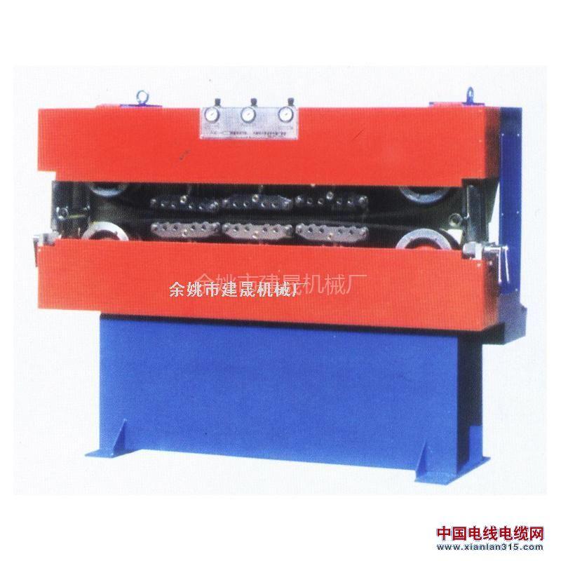 LS-A履带式牵引机产品图片展示