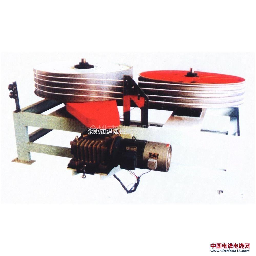 LS-c1100型物理发泡易胜博ysb88手机版牵引机产品图片展示