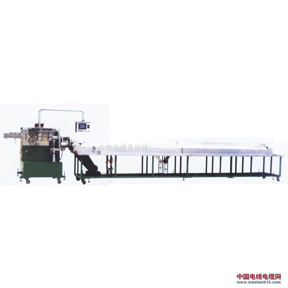 LS系列全自动高速裁线机产品图片展示