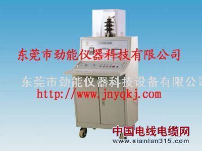 JN-6869 高电压测试机产品图片展示