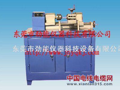 JN-6636金属线材卷绕扭转试验机产品图片展示