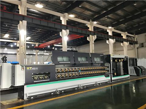24头拉丝生产线-江苏欣宏泰机电产品图片展示