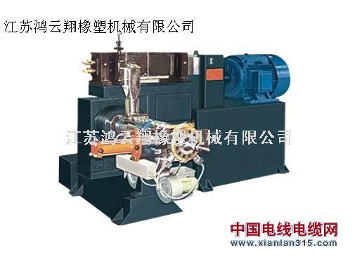 HY系列连续混炼机组产品图片展示