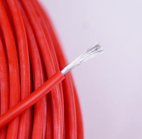 0.75平方新能源汽车电线产品图片展示