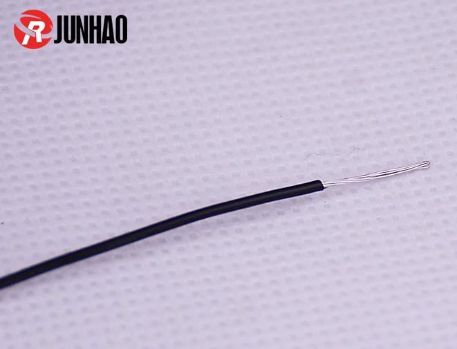 PFA高温电子线产品图片展示