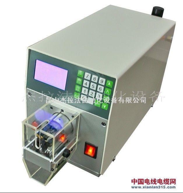 同轴剥线机厂商,高精度半自动同轴剥线机,微电脑式同轴剥线机产品图片展示
