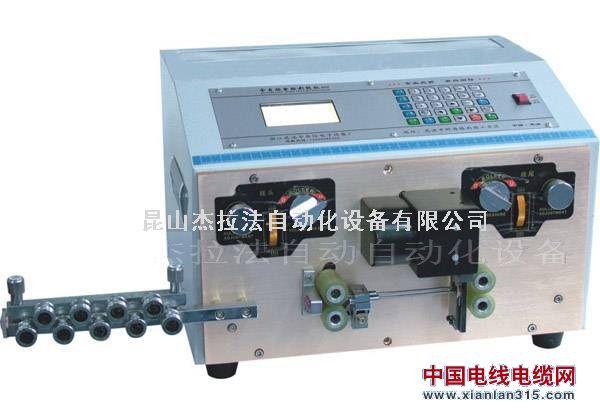 通用电脑自动剥线机,通用裁线剥线机,通用自动电脑剥线机,开线机厂家产品图片展示