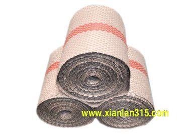 电线易胜博ysb88手机版包装布 蛇皮包装布卷产品图片展示