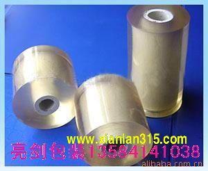 PVC自粘电线膜产品图片展示