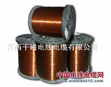漆包铝线产品图片展示