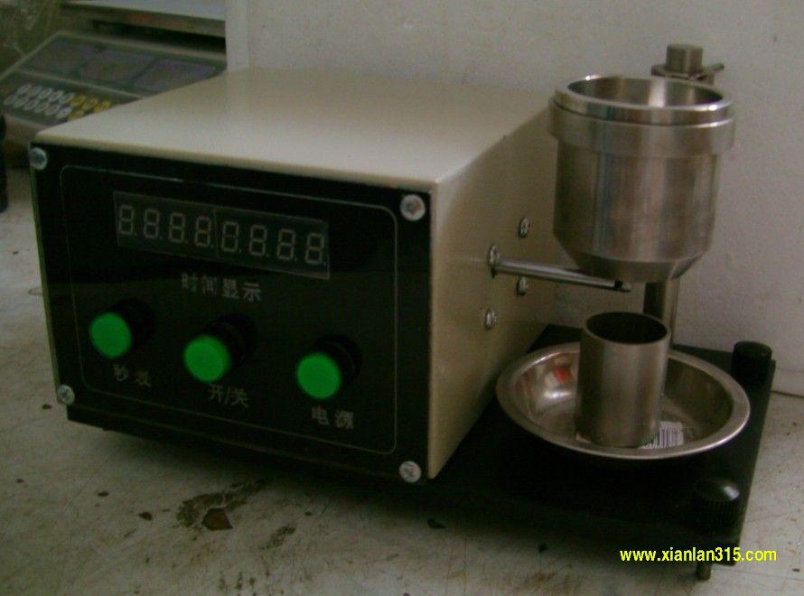 堆积密度测定仪 粉末电阻率产品图片展示