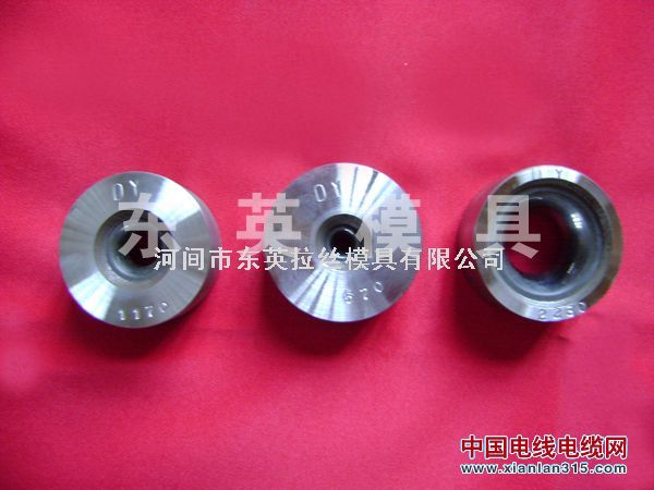 钻石、合金易胜博ysb88手机版绞丝模具产品图片展示