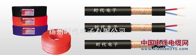 话筒线-时代线缆产品图片展示