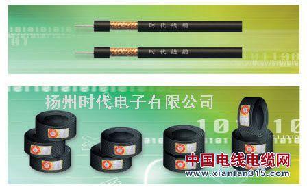RG系列实心聚乙烯绝缘射频同轴电缆金尊娱乐平台图片展示