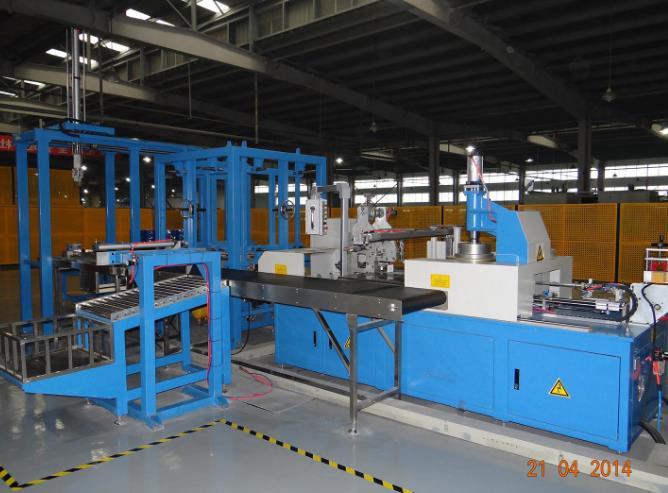 成圈包装机2-无锡硕川机电产品图片展示
