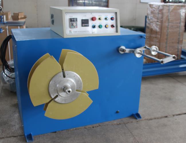 成圈包装机3-无锡硕川机电产品图片展示