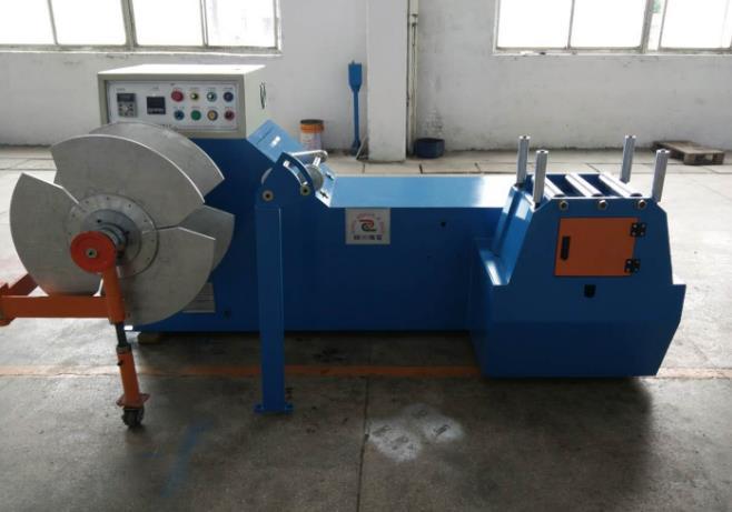 成圈包装机5-无锡硕川机电产品图片展示