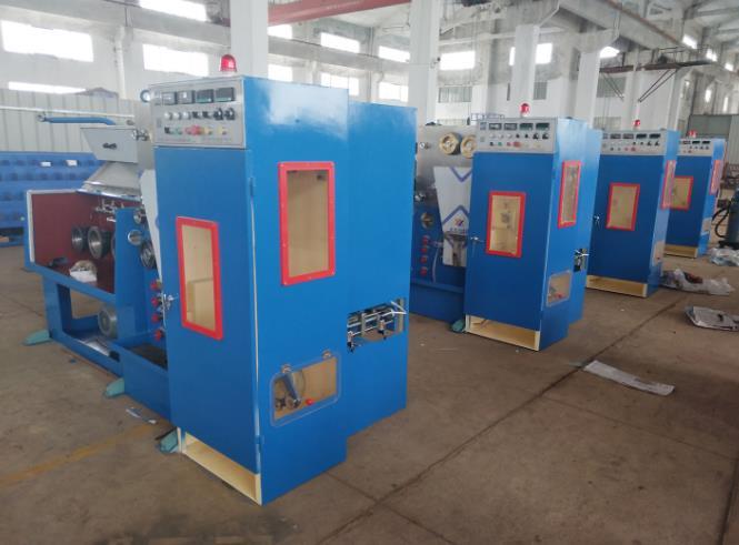 拉丝绞线-无锡硕川机电产品图片展示
