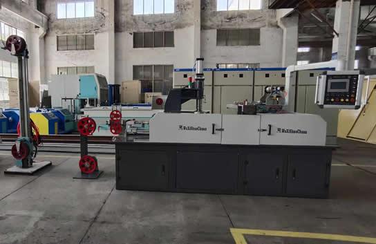 成圈机系列-无锡硕川机电产品图片展示