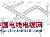 汇线桥架产品图片展示