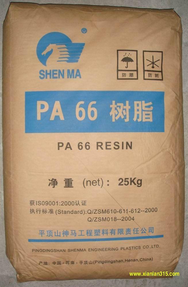 PA66日本旭化成玻纤增强级1300G产品图片展示