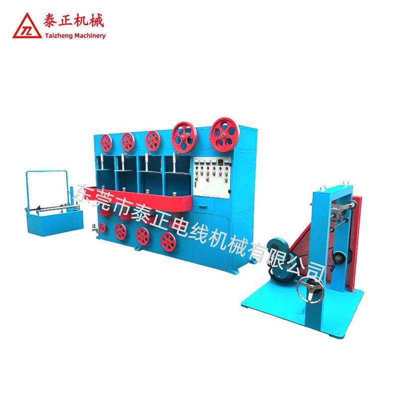 高速立式包纸机产品图片展示