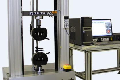 TD-8000B伺服控制多功能试验机拉力机-电缆拉力机金尊娱乐平台图片展示