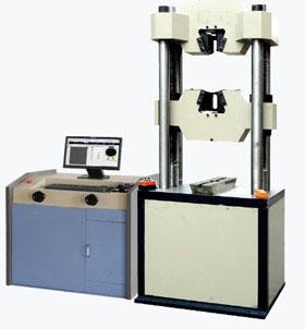 液压万能试验机-腾达仪器-电线易胜博ysb88手机版拉力机产品图片展示