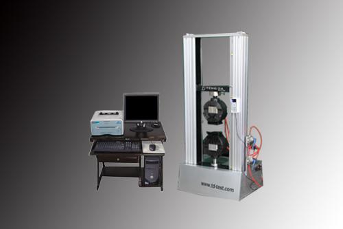 多功能变频拉力试验机-腾达仪器-易胜博ysb88手机版拉力机试验机产品图片展示
