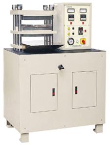 电动加硫成型机-腾达仪器产品图片展示